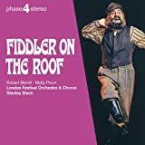 Bock: Music from Fiddler on the Roof (1996-10-29)