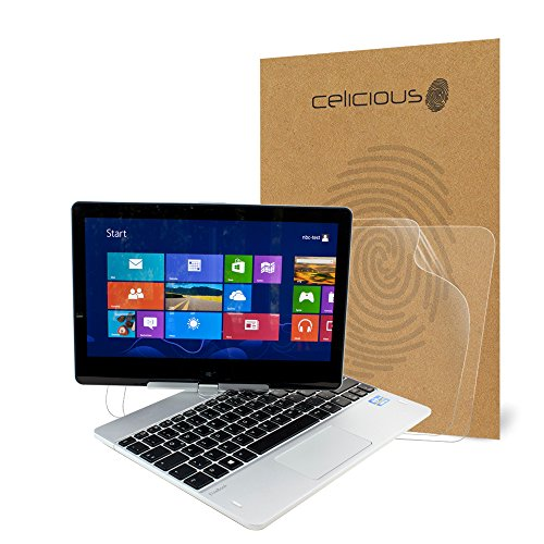 Celicious Matte HP Elitebook 810 Revolve G3 Anti-Glare Screen Protector [Pack of 2]