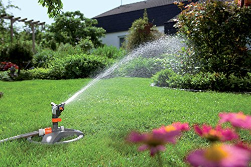 Gardena Circle Pulse Sprinkler Premium