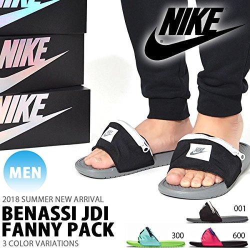 e8bf5cb879e1 Nike Benassi Jdi Fanny Pack Mens Style   Ao1037  Amazon.co.uk  Shoes   Bags