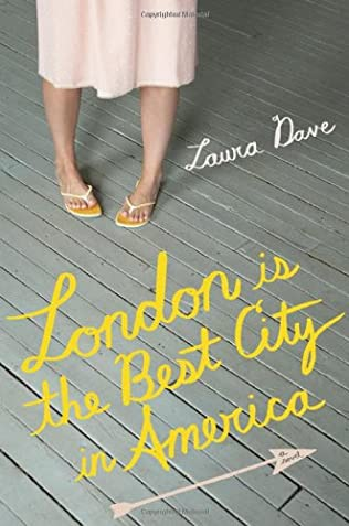 book cover of London Is the Best City in America