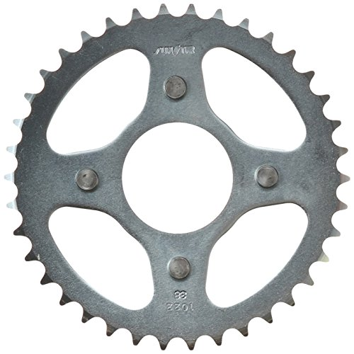Sunstar 2-102238 38-Teeth 420 Chain Size Rear Steel Sprocket