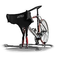 Scicon Bike Defence Trolley Black 2016