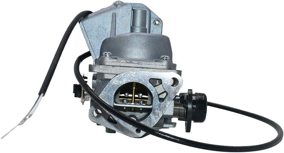Tickas Engine Carburetor,Carburetor Carb Replacement for Honda Gx610 18Hp /& Gx620 20Hp Engine