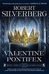 Valentine Pontifex: Book Three of the Majipoor Cycle