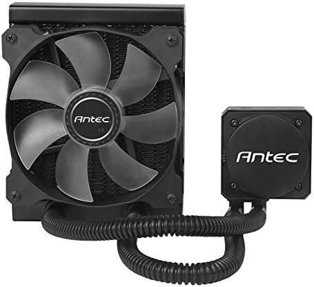 Antec H600PRO - Sistemas de refrigeración líquida: Amazon.es: Informática