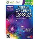 Deepak Chopra Project Kinect - Xbox 360 Standard Edition