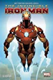 INVINCIBLE IRON-MAN T06