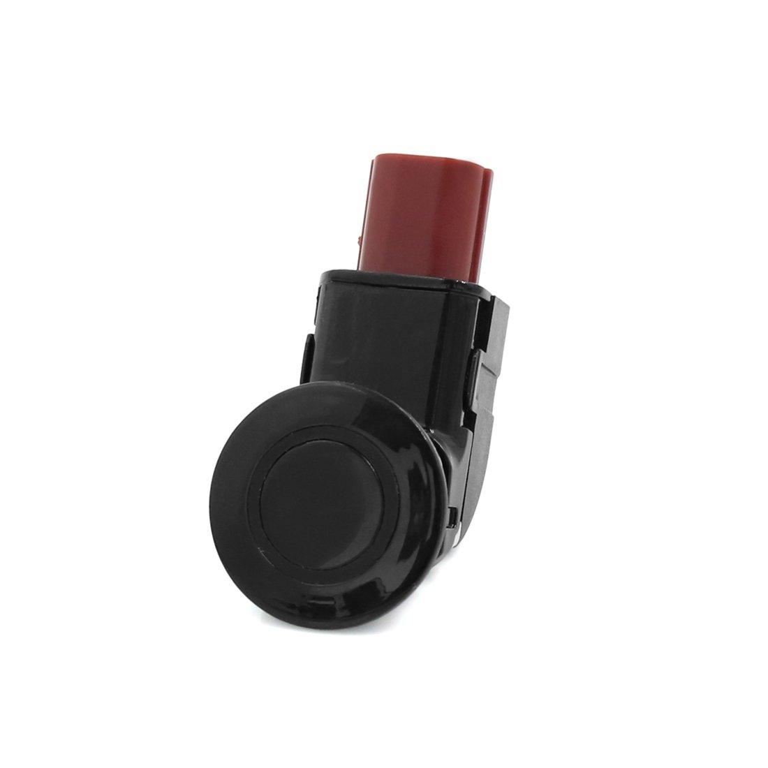 Brown 39680-SHJ-A61 PDC Bumper Parking Sensors for Honda 05-10 Odyssey 04-13 CRV Uxcell a16121300ux0617 Black