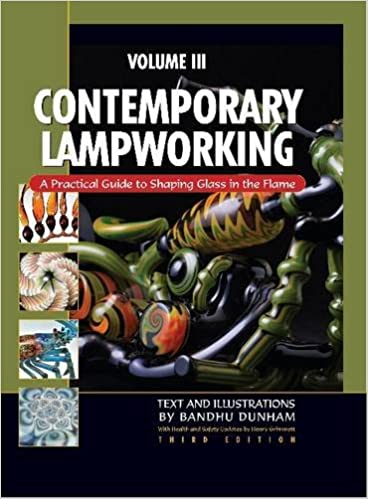 Contemporary Lampworking Pdf