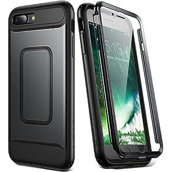 Amazon.com: iPhone 8 Plus Case, iPhone 7 Plus Case, Crave ...