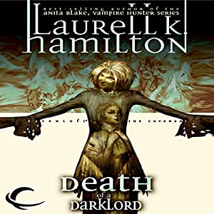 Death of a Darklord Audiobook