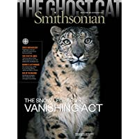 1-Year (11 Issues) of Smithsonian Magazine Subscription