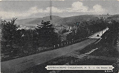 Route 3A Callicoon, New York, - 3a Antique