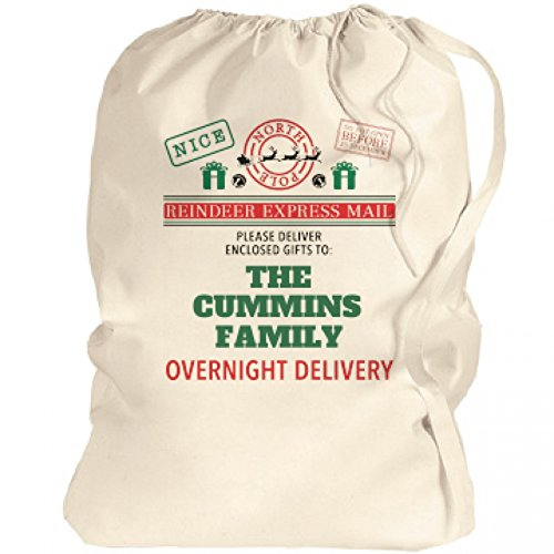 deliver-christmas-toy-presents-to-cummins-family-canvas-laundry-bag