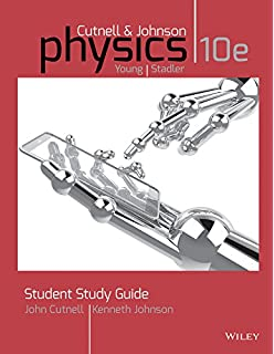 Amazon physics ap student study guide 9780471268505 john d student study guide to accompany physics 10e fandeluxe Image collections