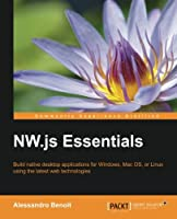 NW.js Essentials Front Cover