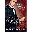 The Pilot's Prince (The Royal Wedding Book 4)