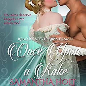 Once upon a Rake Audiobook