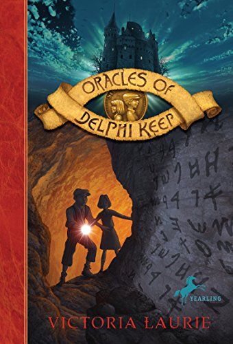 Oracles of Delphi Keep]()
