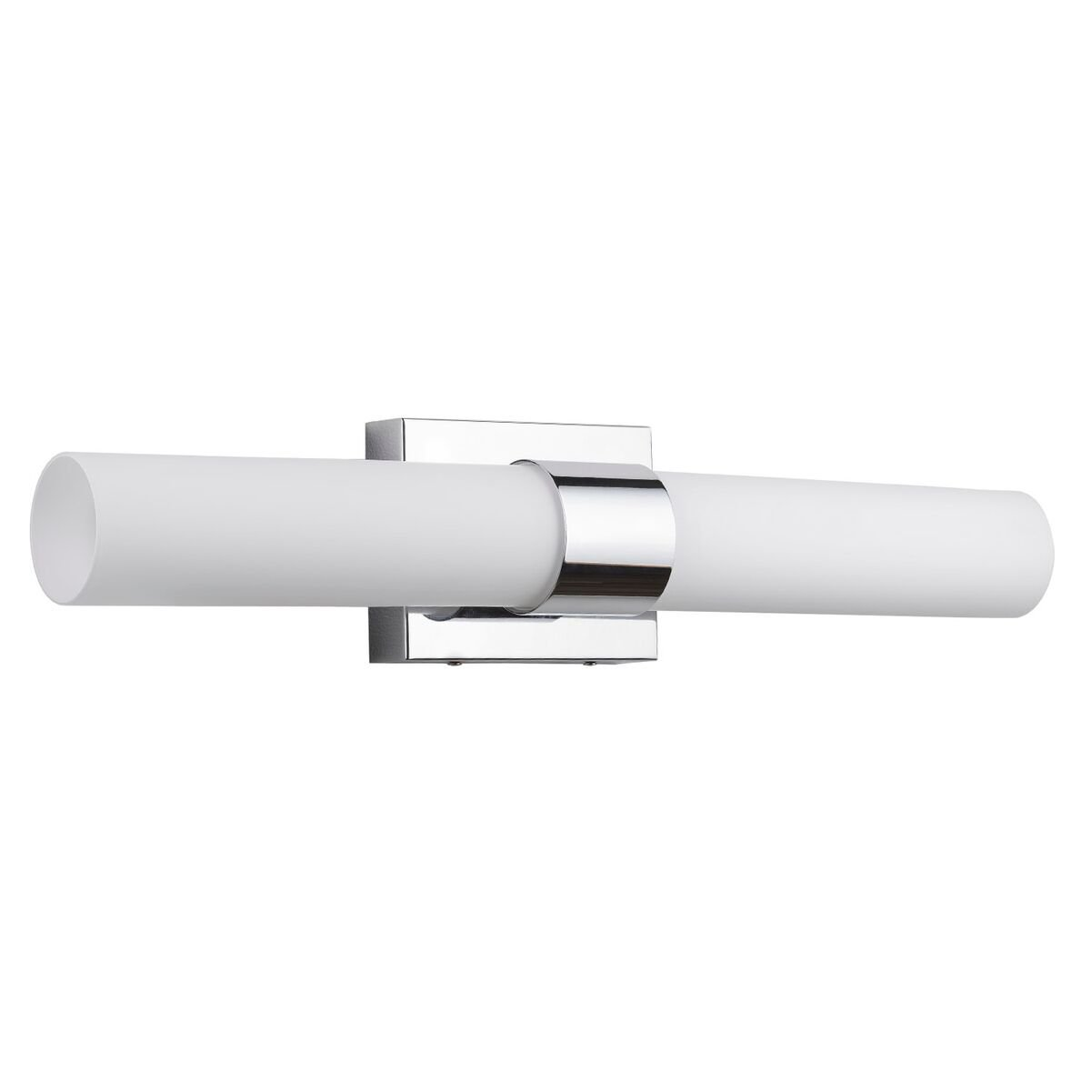 Perpetua 22 inch LED Bathroom Vanity Light - Chrome - Linea di Liara LL-SC942-PC by Linea di Liara