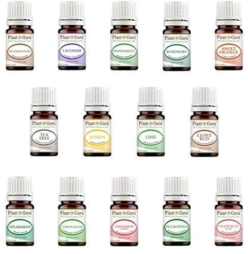 Bestselling Aromatherapy Oils