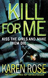 Kill For Me (Romantic suspense Book 9)