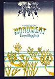 img - for Monument [Book Club Edition] book / textbook / text book