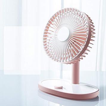 Mini Ventilador Usb Mini Ventilador Pequeño Gran Viento Ventilador ...