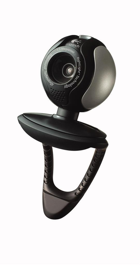 logiciel logitech quickcam s5500