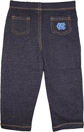 - University of North Carolina Denim Jeans