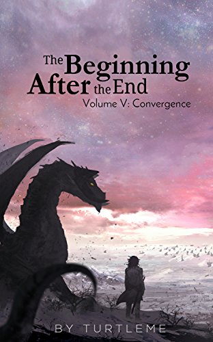 Convergence (The Beginning After The End Book 5)