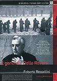 Il generale Della Rovere(+booklet) [(+booklet)] [Import italien]
