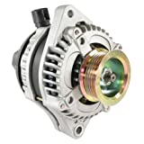 2006 acura mdx alternator - DB Electrical AND0339 New Alternator For Acura Mdx 3.5L 03 04 05 06 3.7L 07 08 09, RL 3.5L 05 06 07, TL 3.2L 04 05 06 07 08 3.5L 07 08, Honda 3.5L Odyssey 05 06 07 Pilot 05 06 07 08 Ridgeline 06 07 08