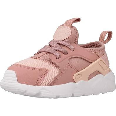 6e994a98ca4db Nike Unisex Babies  Huarache Run Ultra Se (td) Slippers