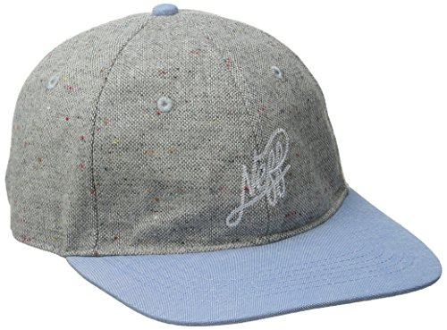 Neff Women's Stacy Decon Cap, Grey, One Size