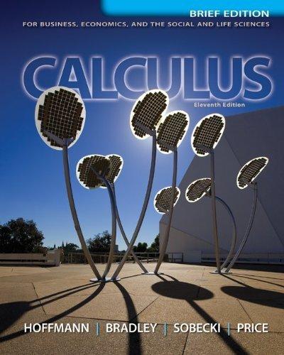 Calculus F/Bus.,Econ.,+Soc...,Brief