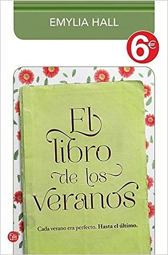 Book El libro de los veranos