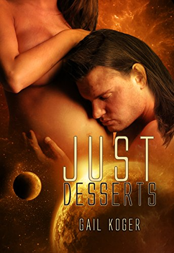 Just Desserts (Coletti Warlord Series Book 5)