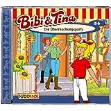 Bibi & Tina CD 56 Die Überraschungsparty