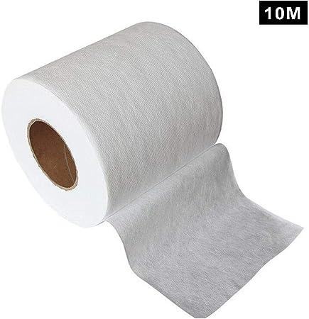Filtros desechables Tela Transpirable Tela no tejida Meltblown Filtro no tejido Algodón Gasa sanitaria de seguridad para la aplicación de la capa de filtración: Amazon.es: Hogar
