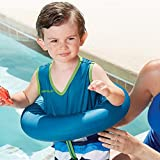 Aqua Leisure Deluxe Tot Swim Trainer