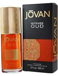 Jovan Intense Oud Jovan Cologne Spray 3.0 Oz