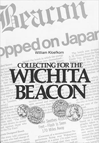 Image for Collecting for the Wichita Beacon