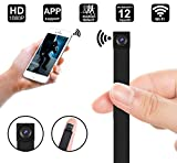 Wireless WiFi Camera -Full HD 1080P DIY Portable WiFi Hidden Camera Module P2P Remote Video Recording DVR Motion Detection Camcorder Support iOS & Android, PC Viewing For Sale