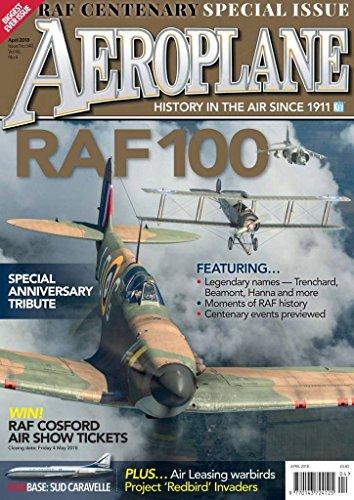 Magazines : Aeroplane