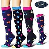 Compression Socks For Men & Women - Best for