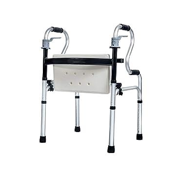 Bariatric - Andador para adultos ligero | Andador plegable con ...