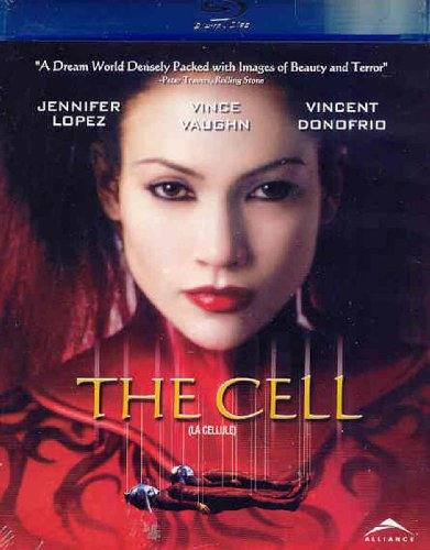 - The Cell [Blu-ray]