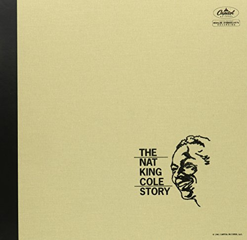 THE NAT KING COLE STORY (5LP) by Analogue Productions